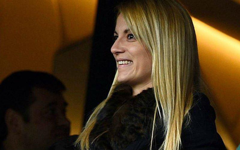 Spelersvrouwen komen in opstand tegen Emery bij PSG
