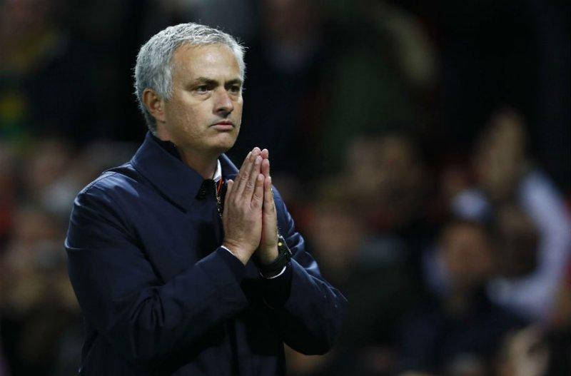 'Mourinho duidt toptarget aan, Chelsea en Manchester City liggen op de loer'