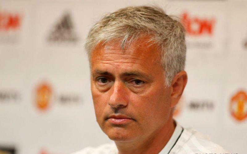 Mourinho haalt uit naar bondscoach Martinez