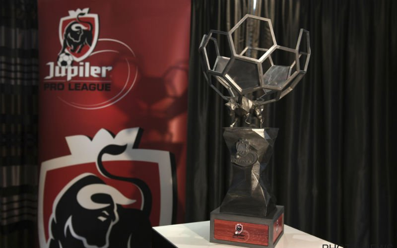 'Competitie in Jupiler Pro League op z'n kop, toch is de kampioen al bekend'