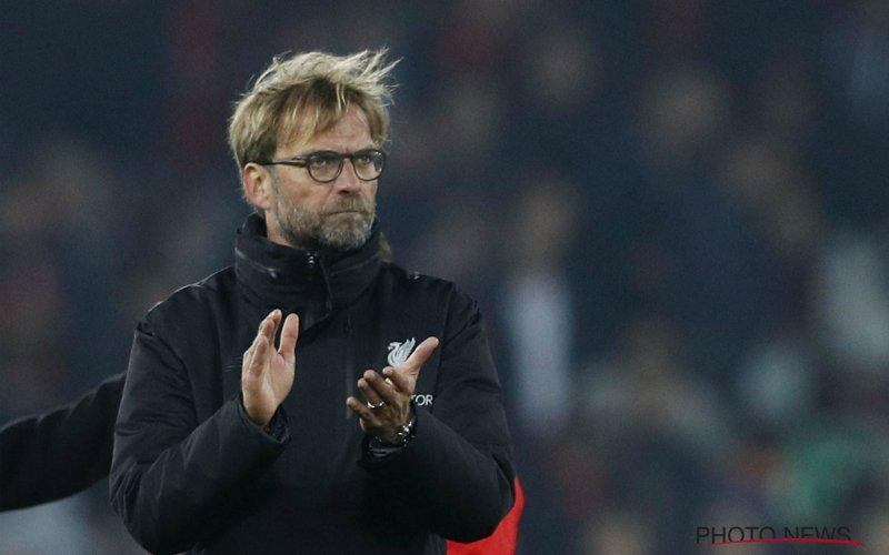 'Klopp wil ster van Dortmund naar Liverpool lokken'