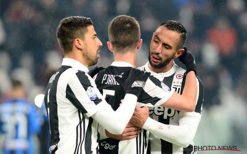 'Juventus gaat Paris Saint-Germain opnieuw verschalken met supertransfer'