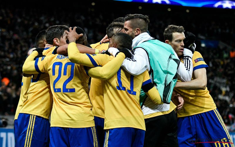 DONE DEAL: Juventus kondigt eerste grote transfer aan