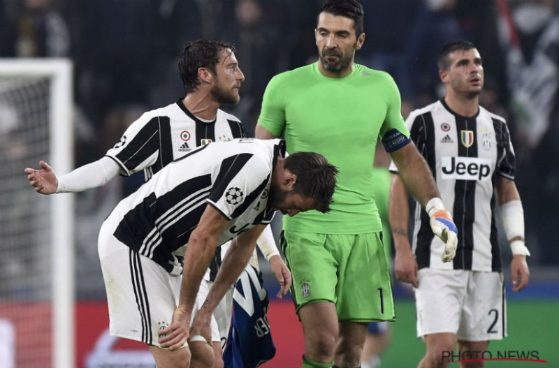 Buffon noemt de dodelijkste spits ter wereld (En nee, het is niet Messi, Agüero of Suarez!)