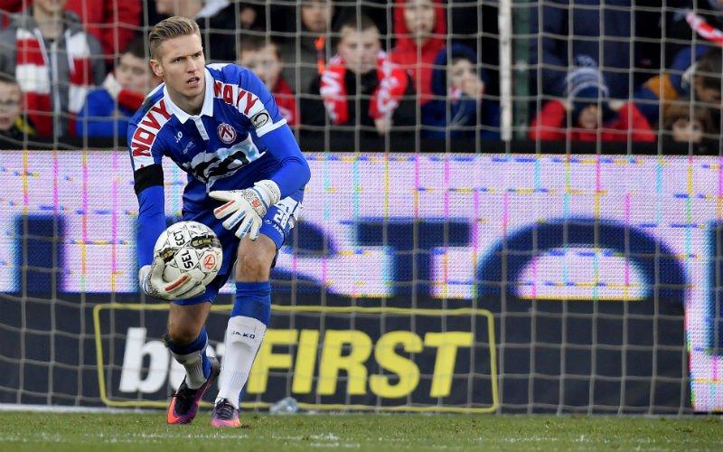 'Niet alleen Gent, maar ook deze Belgische topclub denkt aan Kaminski'