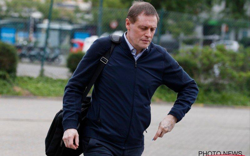 'Anderlecht ziet belangrijke basisspeler vertrekken voor 10 miljoen'
