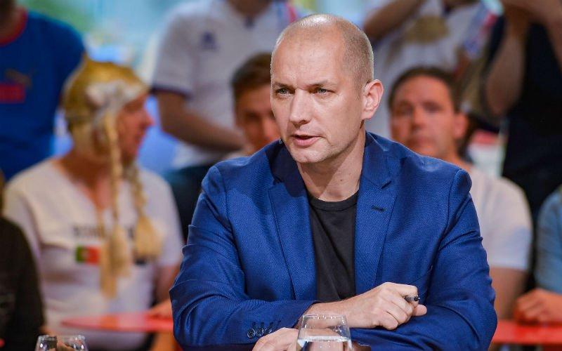 Karl Vannieuwkerke is de sterke man bij deze Belgische club, ambitie is groot