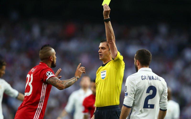 'Dit is het bewijs dat Real Madrid scheidsrechter Kassai heeft omgekocht tegen Bayern München'