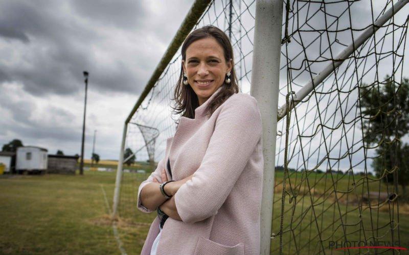 'Deze vrouw krijgt veel macht bij Club Brugge'