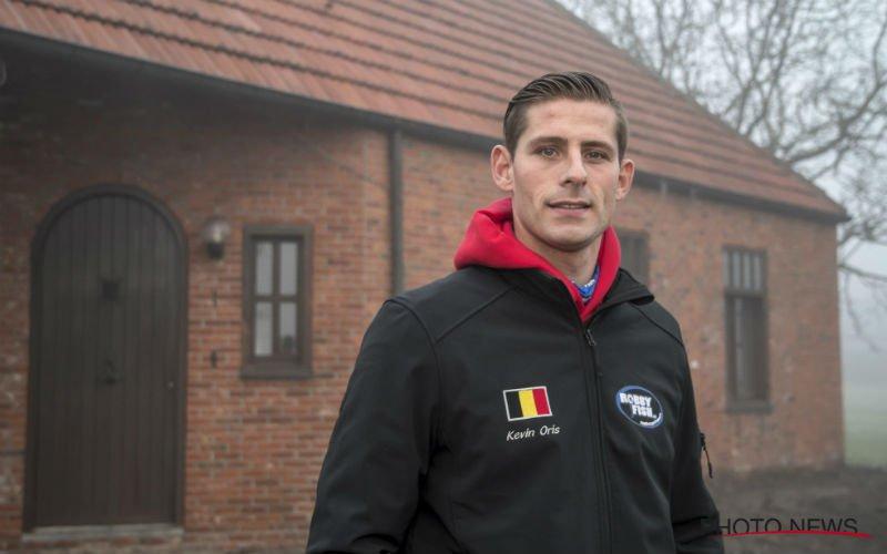 'Daarom wou Van Holsbeeck Oris naar Anderlecht halen'