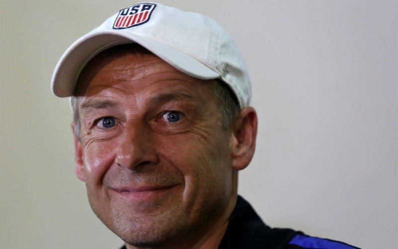 Zoon van Klinsmann gaat bij deze club aan de slag