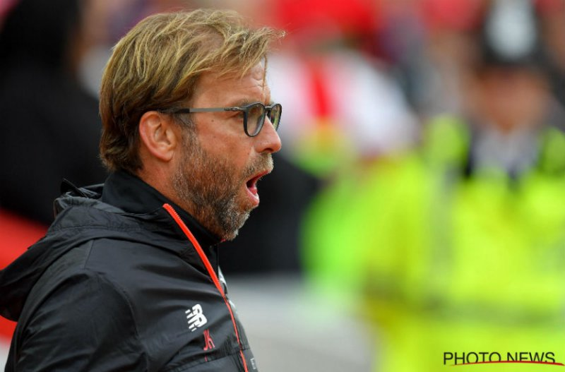 Jürgen Klopp wil absolute legende terug naar Liverpool halen