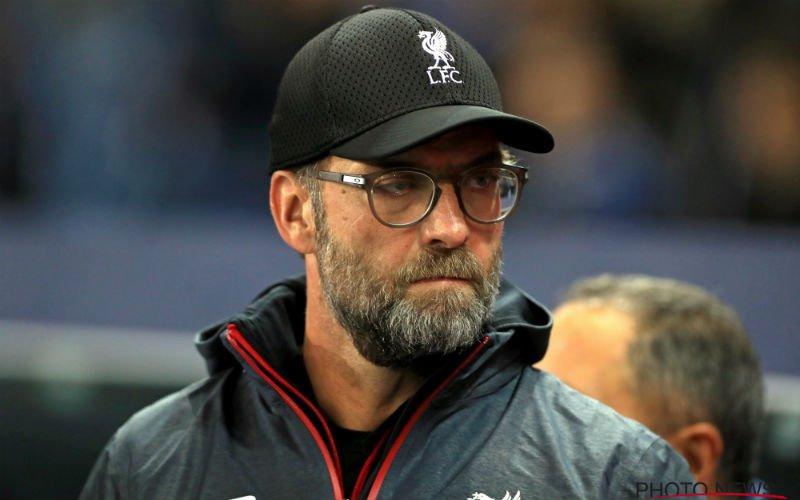 'Sterkhouder van Genk is op weg naar Liverpool'