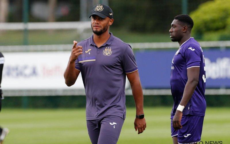 'Anderlecht onderhandelt met Chelsea over verrassende transfer'
