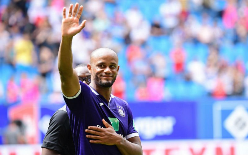Anderlecht maakt 2-0-achterstand nog goed tegen Hamburg