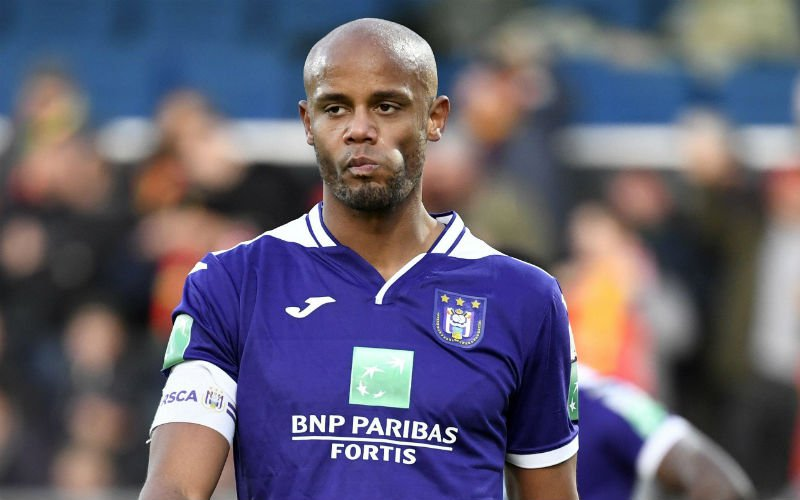 Kompany haalt hard uit bij Anderlecht: