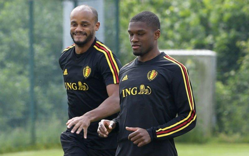 Kabasele compleet uit beeld bij Watford; buitenkansje voor Belgische topclub?