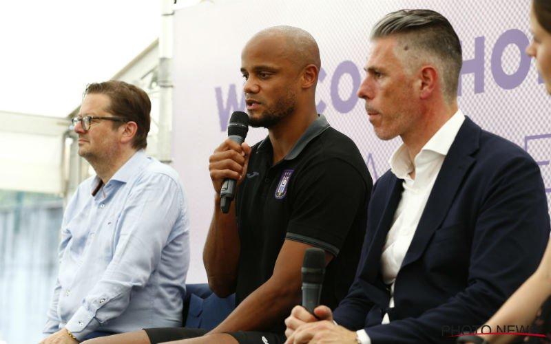 'Anderlecht maakt werk van érg verrassende dubbelslag op transfermarkt'