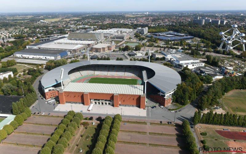 Coronavirus: Belangrijk nieuws over bekerfinale tussen Club en Antwerp