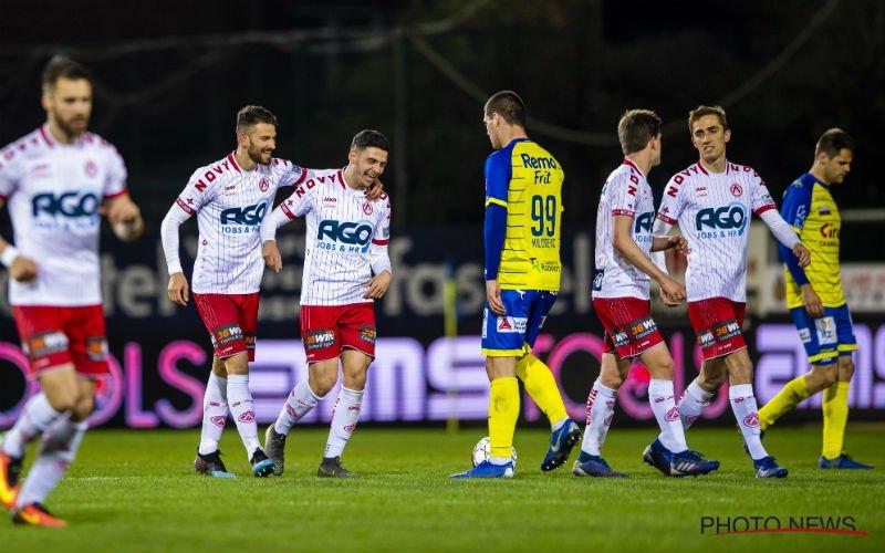 Union en Kortrijk winnen opnieuw in Play-off 2, spektakel in Jan Breydel