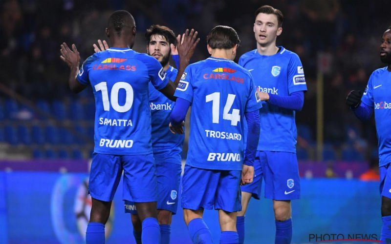 Genk wint Limburgse derby na spectaculaire ommekeer