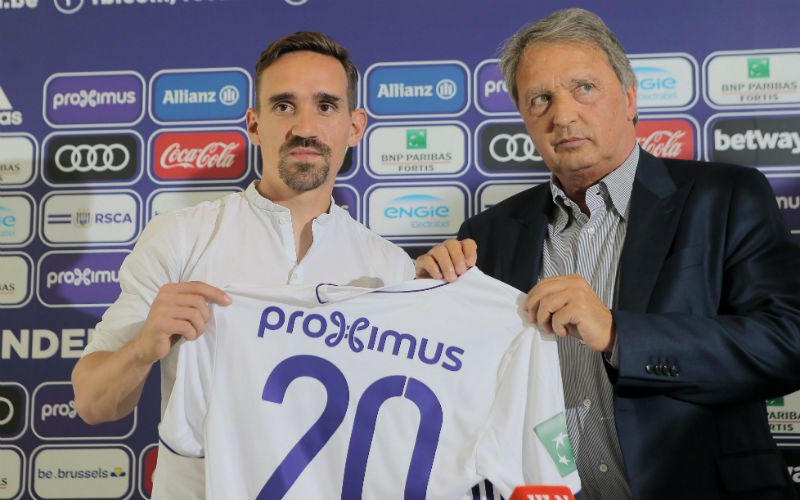 Transfer van Sven Kums wordt plots als érg verdachte deal gezien