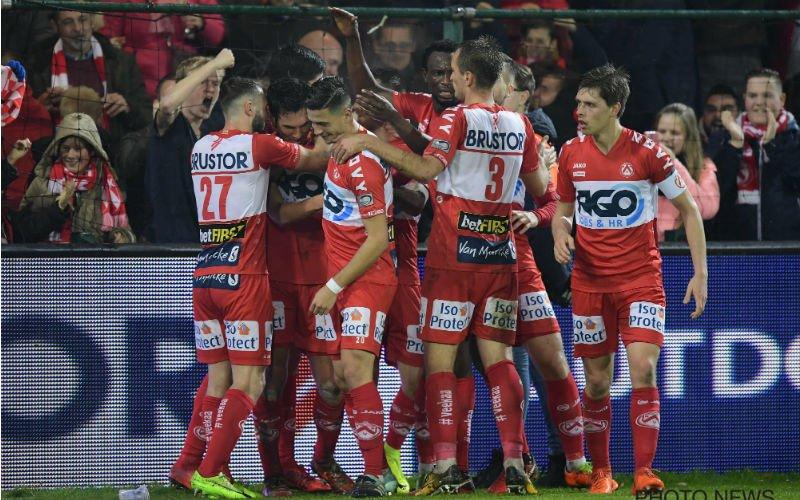 KV Kortrijk zit niet stil en stelt alweer nieuwe speler voor