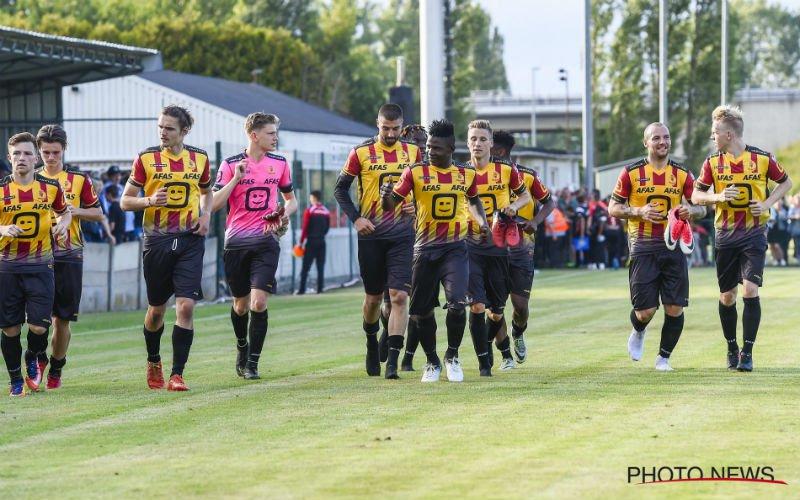 Mechelen mist basisspeler tegen Club Brugge