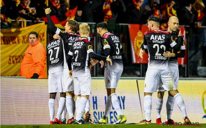 'Mechelen pakt opnieuw uit en versterkt zich met Coulibaly'