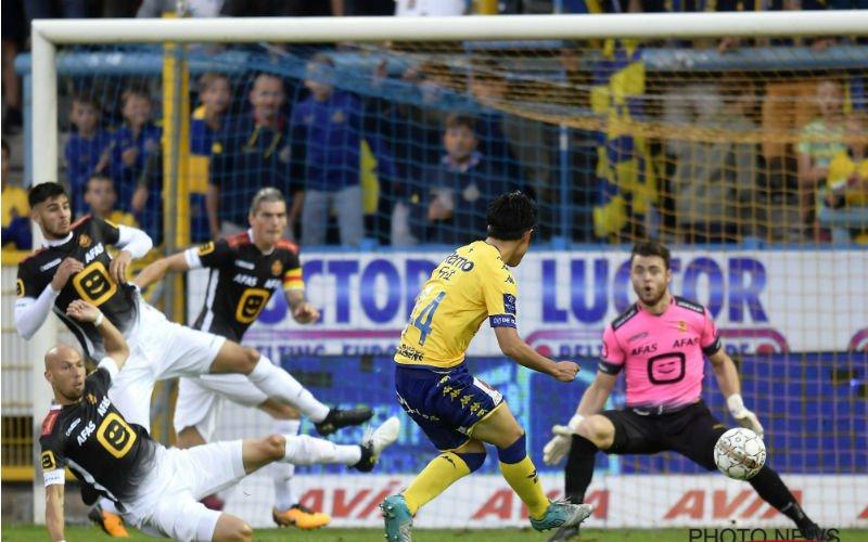 DONE DEAL: KV Mechelen ziet deze speler vertrekken