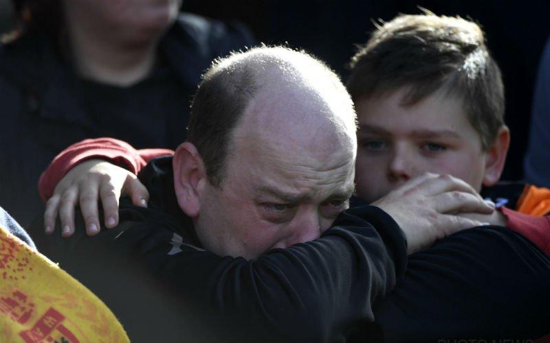 'Deze 2 wedstrijden worden wellicht verdacht van matchfixing'