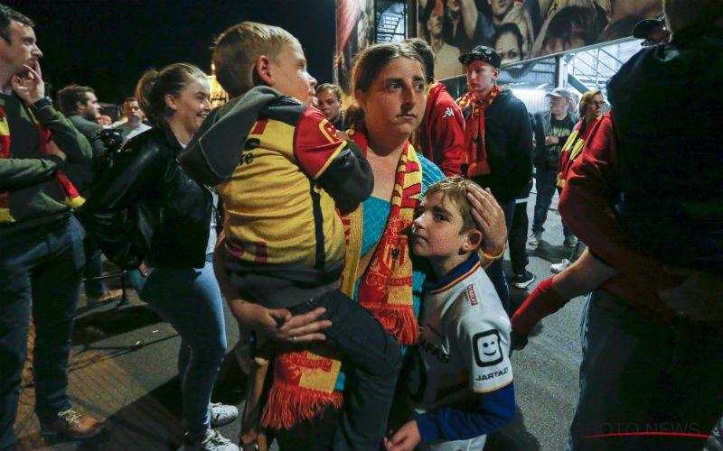 Enorme klap: 'KV Mechelen dreigt nog meer reeksen te moeten degraderen'
