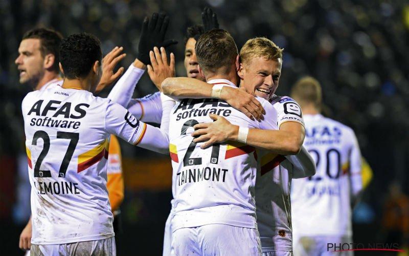 KV Mechelen bereikt finale van Beker van België