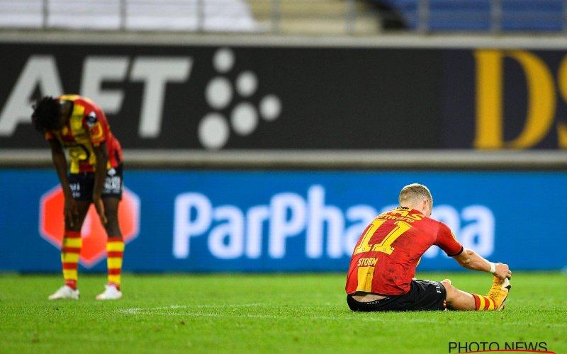 KV Mechelen diep in de problemen, voortbestaan in gevaar?