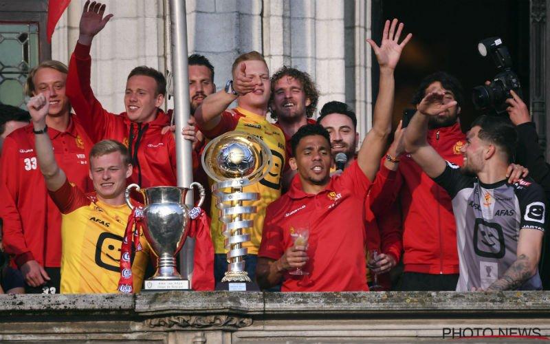 Pro League grijpt in vanwege KV Mechelen en kiest voor bizar plan