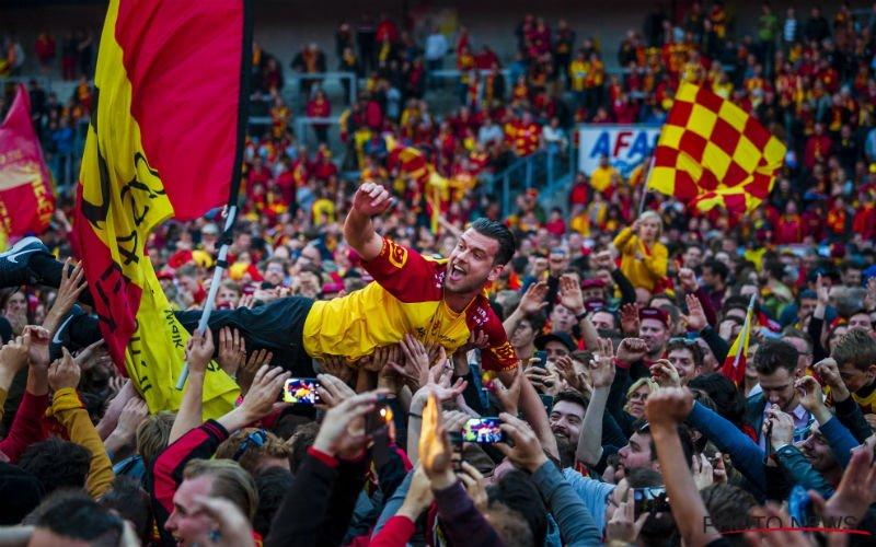 KV Mechelen zeer zwaar onder vuur: