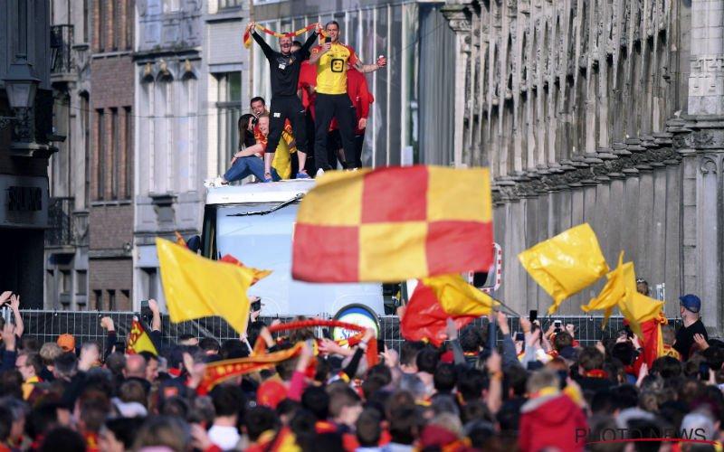 Nog meer problemen: Boycot dreigt tegen KV Mechelen