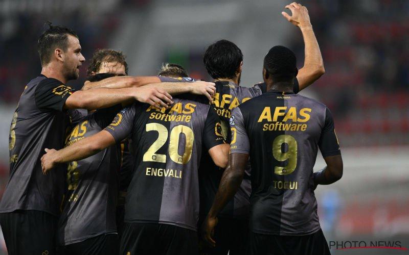 KV Mechelen begint uitstekend aan nieuw seizoen in 1A
