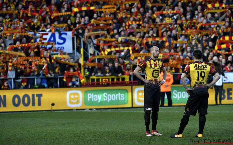 KV Mechelen krijgt nu al heel slecht nieuws te horen voor volgend seizoen