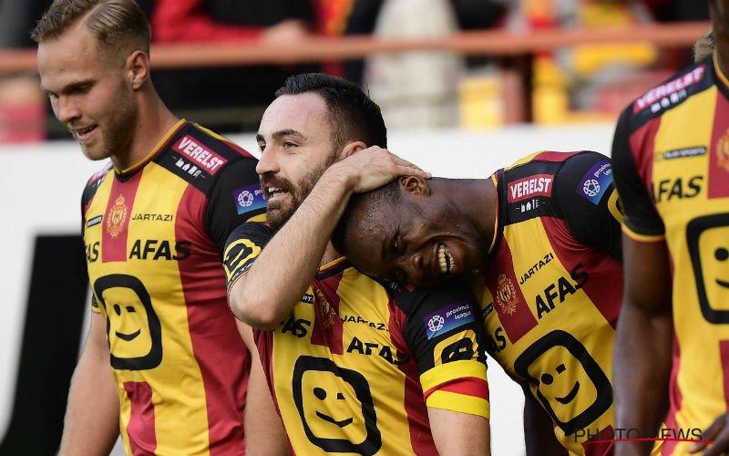 Heel belangrijk nieuws van KBVB voor KV Mechelen in omkoopzaak