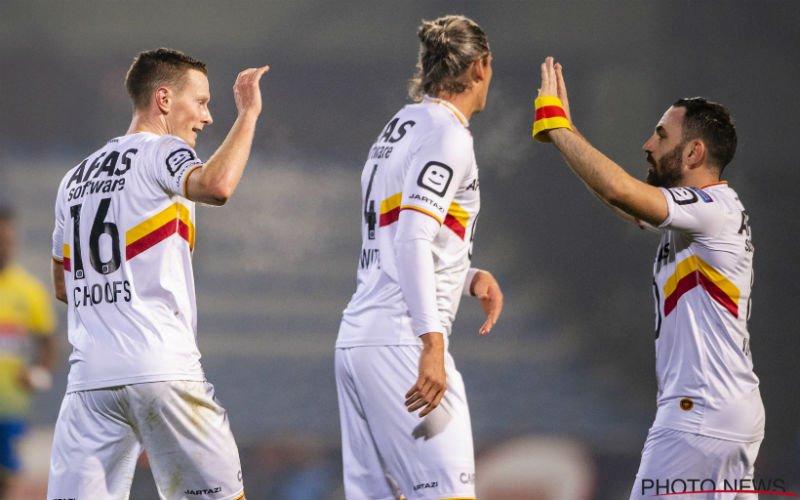 KV Mechelen vrijwel zeker van periodetitel na ruime zege