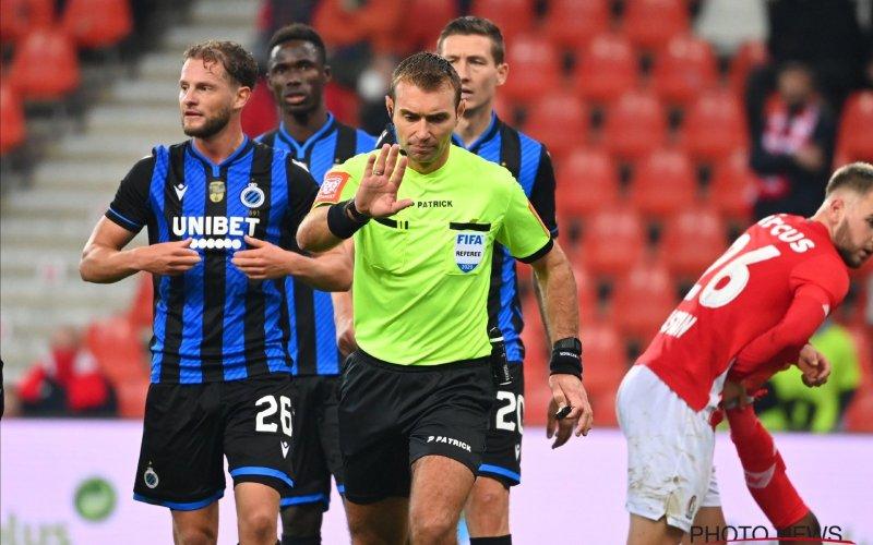 Club Brugge-fans zijn woest: