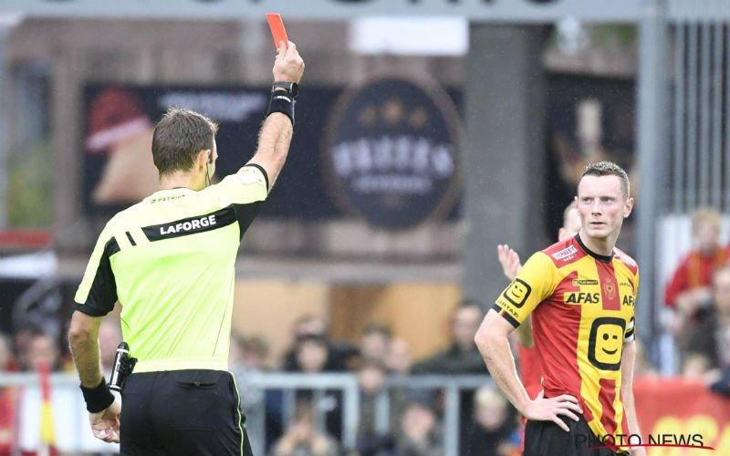 KV Mechelen-fans zwaar onder vuur na hun gedrag tegen Club Brugge