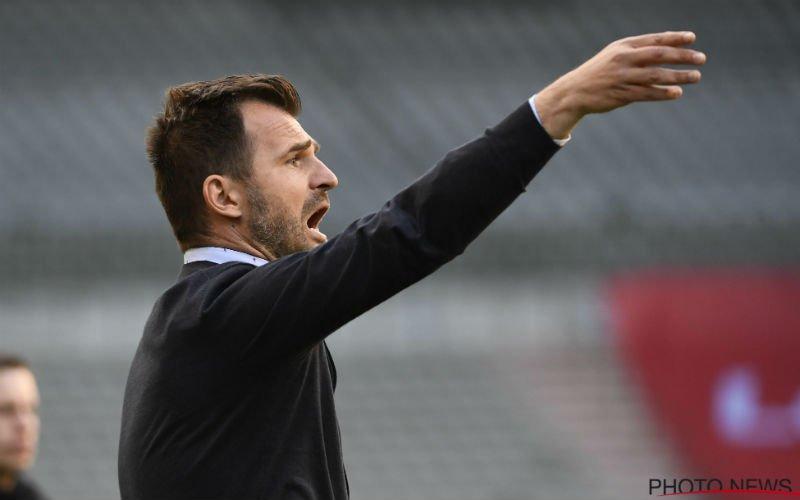 Eerste training Club Brugge lokt zeer veel toeschouwers