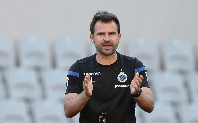 Club mist deze cruciale pion voor Europa League-duel