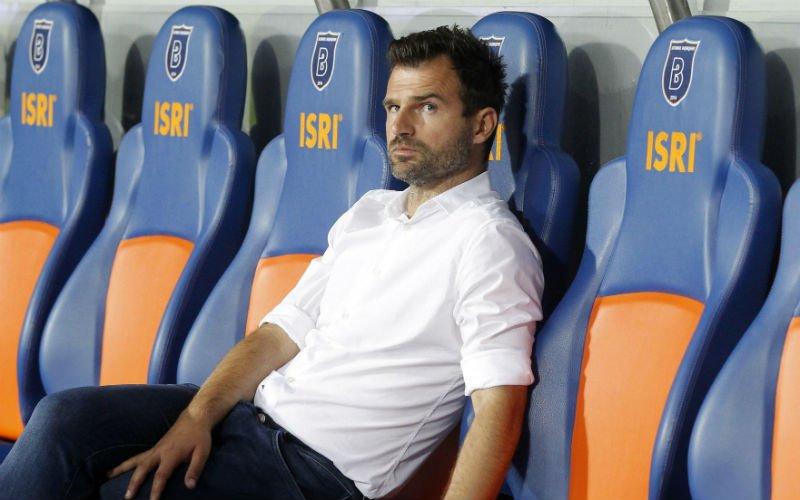 'Club Brugge speelt met dit elftal tegen AEK Athene'