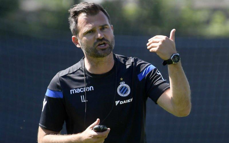 Legende van Club Brugge over Leko: