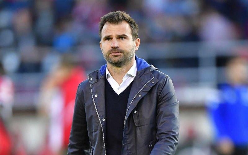 Leko haalt elftal door elkaar tegen Charleroi: Dit worden de 11