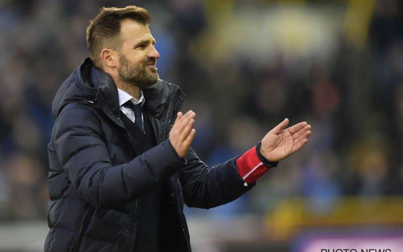 'Ze willen dat Ivan Leko de nieuwe trainer van KRC Genk wordt'