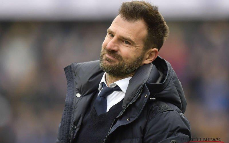 Groot dilemma voor Leko in selectie Club Brugge tegen Charleroi